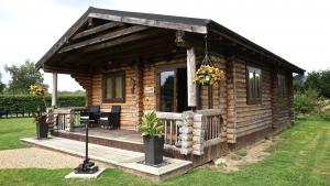 Wooden modular constructions